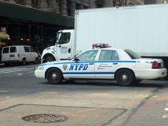 Polizia di New York