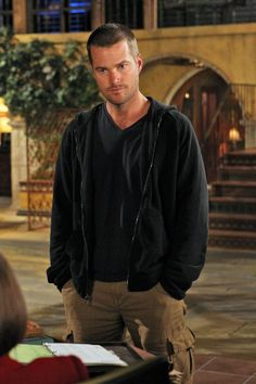 NCIS: Los Angeles - Season 1 Episode Still