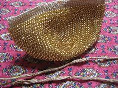 Free Crochet Bag, Crochet Bags, Leather Craft, Leather Bag, Beaded Clutch, Crochet Dolls, Mini Bag, Clutch Bag, Jewelry Crafts