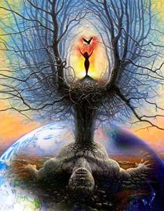 Let us activate and awaken the Great Mother in us all and give birth to a glorious New Earth. Description from paradisefoundsantabarbara.com. I searched for this on bing.com/images