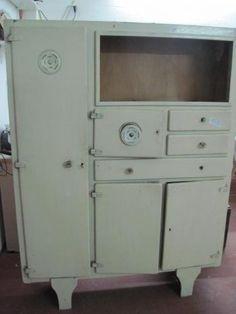 Credenza anni 50 ottima per vintage. | Ideas for the House ...