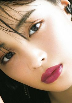Her loving gaze Beauty Cute Asian Girls, Beautiful Asian Girls, Beautiful Eyes, Eyeliner Tape, Japanese Love, Artists And Models, China Dolls, Pretty Asian, Woman Face