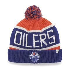 size 40 0aa1d 6ba25 Compare prices on Edmonton Oilers Knit Hats and other Edmonton Oilers Hats.  Save money on Oilers Knit Hats by browsing leading online retailers.