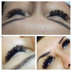 russian lashes - Google Search