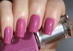 LEIGHTON DENNY nail colors for spring <3