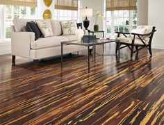 Bellawood Spice Ultra-Strand Bamboo