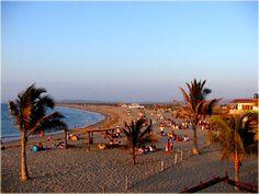 Mancora, Peru ❤ Beautiful Beach in my country! straighttt uppp:         B E A U T Y !