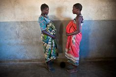 Birth is a Dream documentary project has documented maternal health inDRC,  Ethiopia, Malawi, Uganda.  Birth is a Dreamis the work ofPaolo Patruno, an Italian  social/documentary photographer and filmmaker.