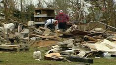 Remembering another devastating storm. the lives lost, but for the lives saved. <br /><br /><a href=&qout;http://www.newson6.com/story/7648790/oklahoma-tornado-survivor-thanks-god-and-jim-giles&qout; target=&qout;_self&qout;>Oklahoma Tornado Survivor Thanks God And Jim Giles</a>
