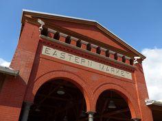 Eastern Market | Detroit