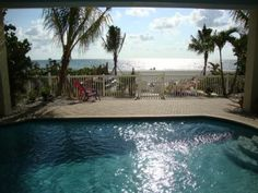 Indian Shores House Rental: 4 Bedroom 2 Bath Beachfront Pool Home, Pet Friendly | HomeAway