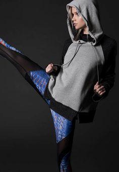    Koral Activewear    Frame Legging