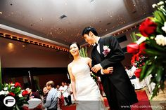 Wedding Venue: Saujana Hotel