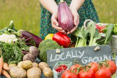 Craving the best, the freshest, and the tastiest produce our region has to offer? Look no further than your local farmers market.