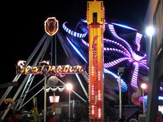 "Sea Dragon...took me a few years, but it had me ""heeellloooo"" (from the rear seat) Funland, Rehoboth Beach, DE"