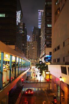 Hung Hom Nights, Kowloon, HK