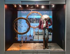 """Fall Fashion Inspired """"Catch Your Dreams"""" Handmade Dream Catcher props"""
