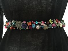 Your place to buy and sell all things handmade Belts For Women, Hand Sewing, Custom Made, My Etsy Shop, Buy And Sell, Coding, Velvet, Product Description, Handmade