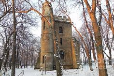 Old Castle by Marinescu Dan of Fine Art America Prints available, click on image