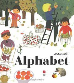Alphabet: Amazon.fr: Alain Gree: Livres anglais et étrangers