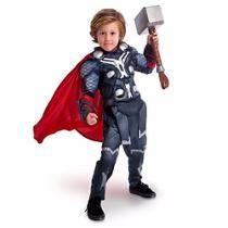 Disfraz Thor Original Disney Store Marvel Ninos