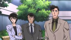 名探偵コナン 劇場版 18 - Detective Conan Movie 18: The Dimensional - English Sub