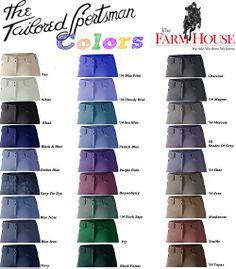 So many colors!!! I want them all!!!! http://bit.ly/1b5j9SR
