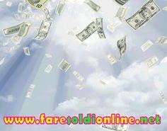 Controllare questo link qui http://free.yudu.com/profile/959639/comefaresoldi per maggiori informazioni sul come fare soldi. come fare soldi programmi di formazione on-line sul web, ci sono solo alcuni che offrono un vero valore per il vostro denaro duramente guadagnato. Prima di entrare in qualsiasi programma di fare in modo che il programma o il guru che lo promuove vi offre abbastanza indicazioni su ogni aspetto di fare soldi e garantisce il completo successo.