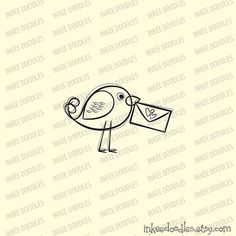 Bird Doodles with Invitation Cute Retro Swirls Volute Black Digital Stamp Clipart Set 30077, by Inkee Doodles, $5.50 USD for set of 17 design clip art pieces, #Bird #Doodles #Invitation #Cute #Retro #Swirls #Volute #Black #DigitalStamp #Clipart #Set