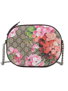GUCCI Gucci Gg St.Blooms Linea A. #gucci #bags #leather
