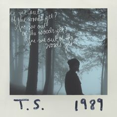 """Last night Taylor Swift set the internet ablaze with the release of her new song """"Out of the Woods.""""   28 One Direction Fans React To Taylor Swift's """"Out Of The Woods"""""""
