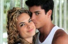 Diego e Roberta - Rebelde Brasil