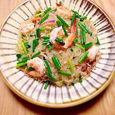 時々無性に食べたくなります^_^ - 54件のもぐもぐ - タイ風春雨サラダ by kayoco