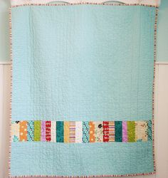 Back of Quilting Class Sample | Flickr - Photo Sharing!
