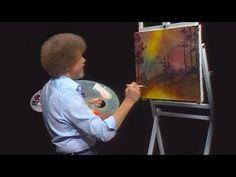Bob Ross - Golden Glow of Morning (Season 27 Episode 13) - YouTube