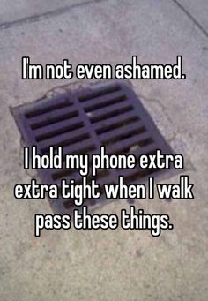 I so do that, phone, glasses, wallet, pinch my flip-flops. True Quotes, Funny Quotes, Funny Memes, Hilarious, Whisper Quotes, Whisper Confessions, Whisper App, Literally Me, Car Keys