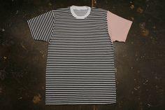 wrenegg // stripe & colour sleeve
