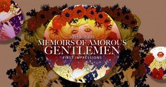"""Memoirs of Amorous Gentlemen – First Impression [Mature] Moyoco Anno explores perversion and desire in the cruel, stylish """"Memoirs of Amorous Gentlemen"""""""