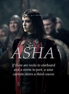 Asha Greyjoy, Queen of the Iron Throne Name Inspiration, Writing Inspiration, Character Inspiration, Unique Names, Cool Names, Writing A Book, Writing Tips, Female Character Names, Goddess Names