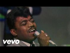 Percy Sledge - When A Man Loves A Woman (Live) - YouTube