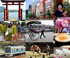 33 things to do in Japan