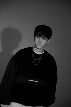 seo changbin clé 1 miroh - album jacket photoshoot behind Yongin, Rapper, Lee Know, Kpop Boy, Lee Min Ho, Minho, Bias Wrecker, Korean Boy Bands, Korean Guys