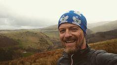 Celebrating my 40th with a little #run around Aber Falls & the North Wales Coastal Path. Testing new gear; shoes (present to self), Montane Featherlite and Garmin 210. All good  #runningman #running #beardedrunner #runner #instarunners #runnersofig #runnersofinstagram #trailrunning #fellrunning #myadventure #myadventures #getoutside #ordnancesurvey #findyourepic #yearofadventure #snowdonia #northwales