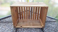 Dřevěné bedýnky ze smrkového dřeva - Praha 5, prodám
