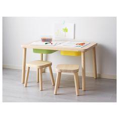 FLISAT Barnebord - IKEA
