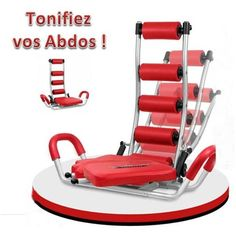 1000 ideas about appareil abdo on pinterest juicers for Circulaire club piscine super fitness