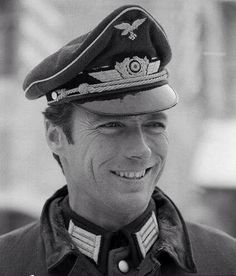 Where Eagles Dare   CLINT EASTWOOD