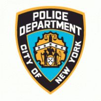 New York City Police Department Logo. Get this logo in Vector format from https://logovectors.net/new-york-city-police-department/