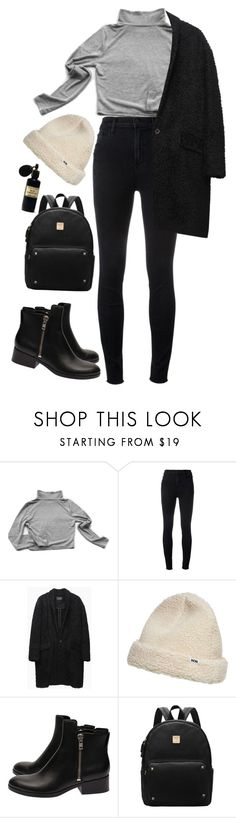 """19:02"" by httpmajo ❤ liked on Polyvore featuring My Mum Made It, J Brand, Isabel Marant, Wood Wood, 3.1 Phillip Lim and Mad et Len"