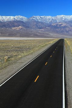 Death Valley National Park | Achim Thomae